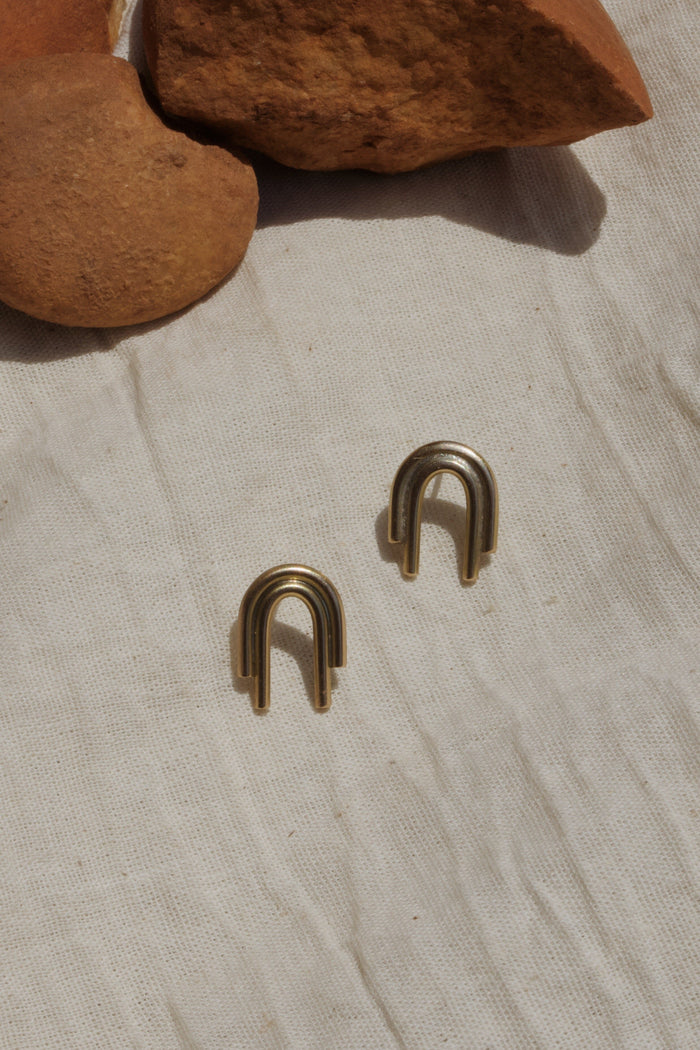 Odi eyrnalokkar / Odi earrings
