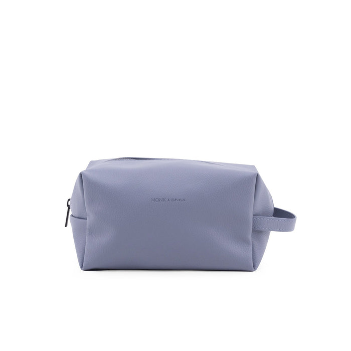 Faded blue snyrtitaska / Faded blue toiletry bag