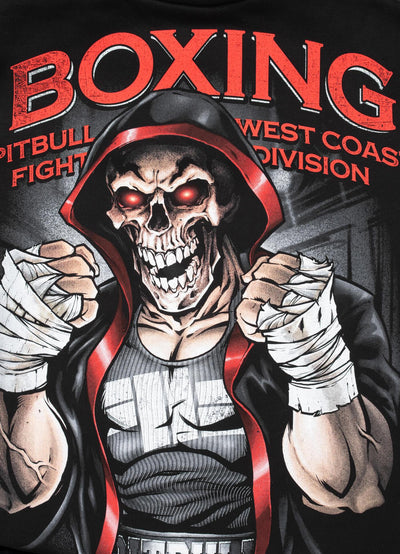 BOXING 2019 BLACK