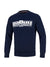 Crewneck Boxing 19 Dark Navy - pitbullwestcoast