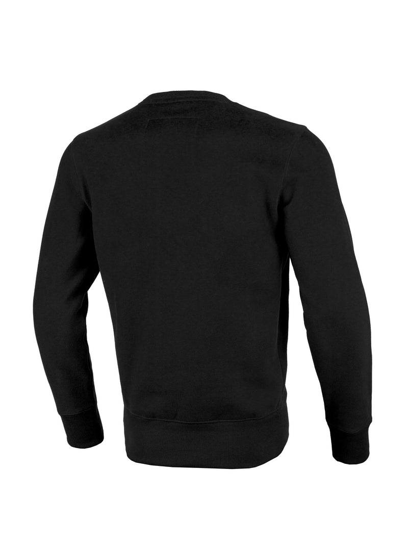 Crewneck Old Logo 19 Black