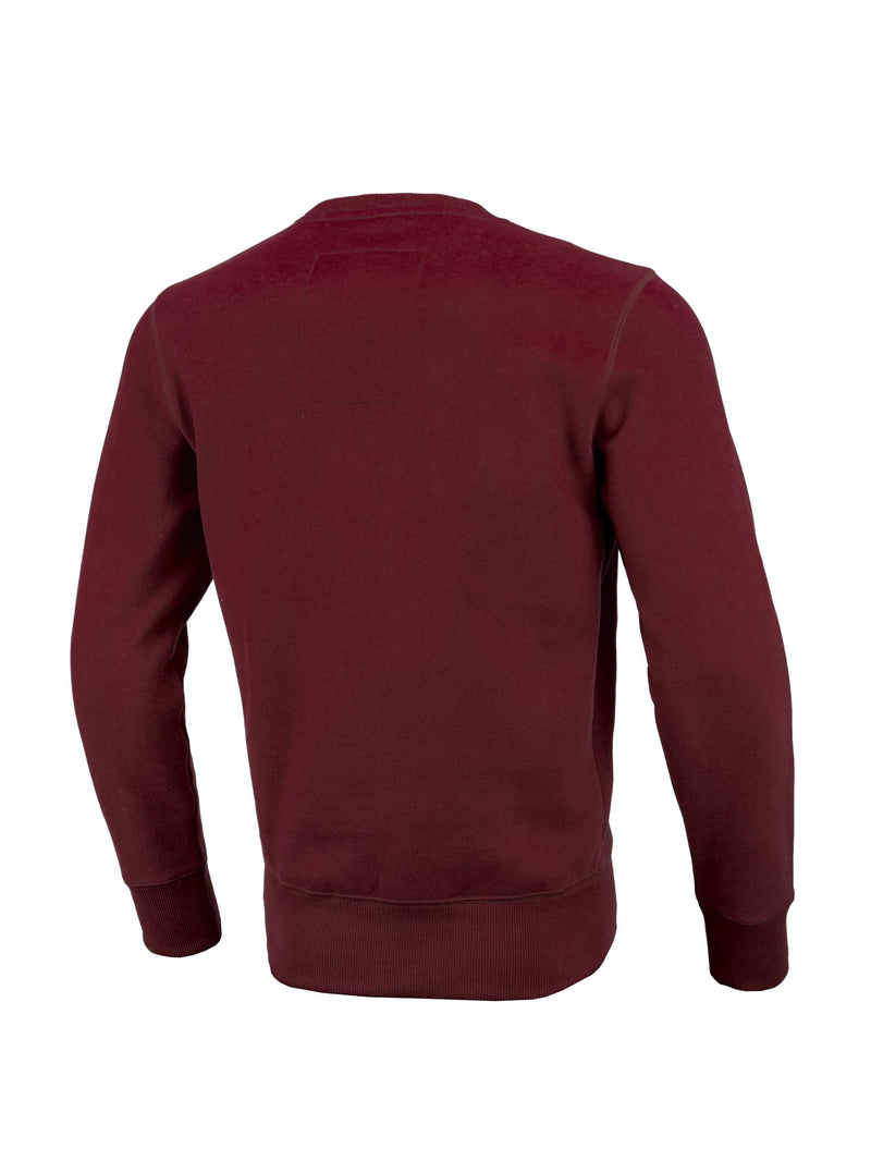 Crewneck TNT 19 Burgundy