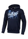 Hoodie RED NOSE II Dark Navy