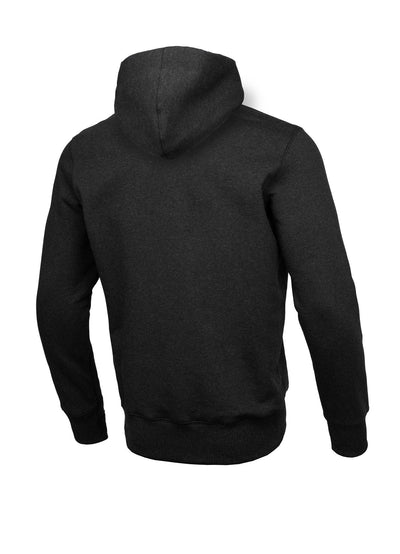 MOST WANTED HOODIE CHARCOAL
