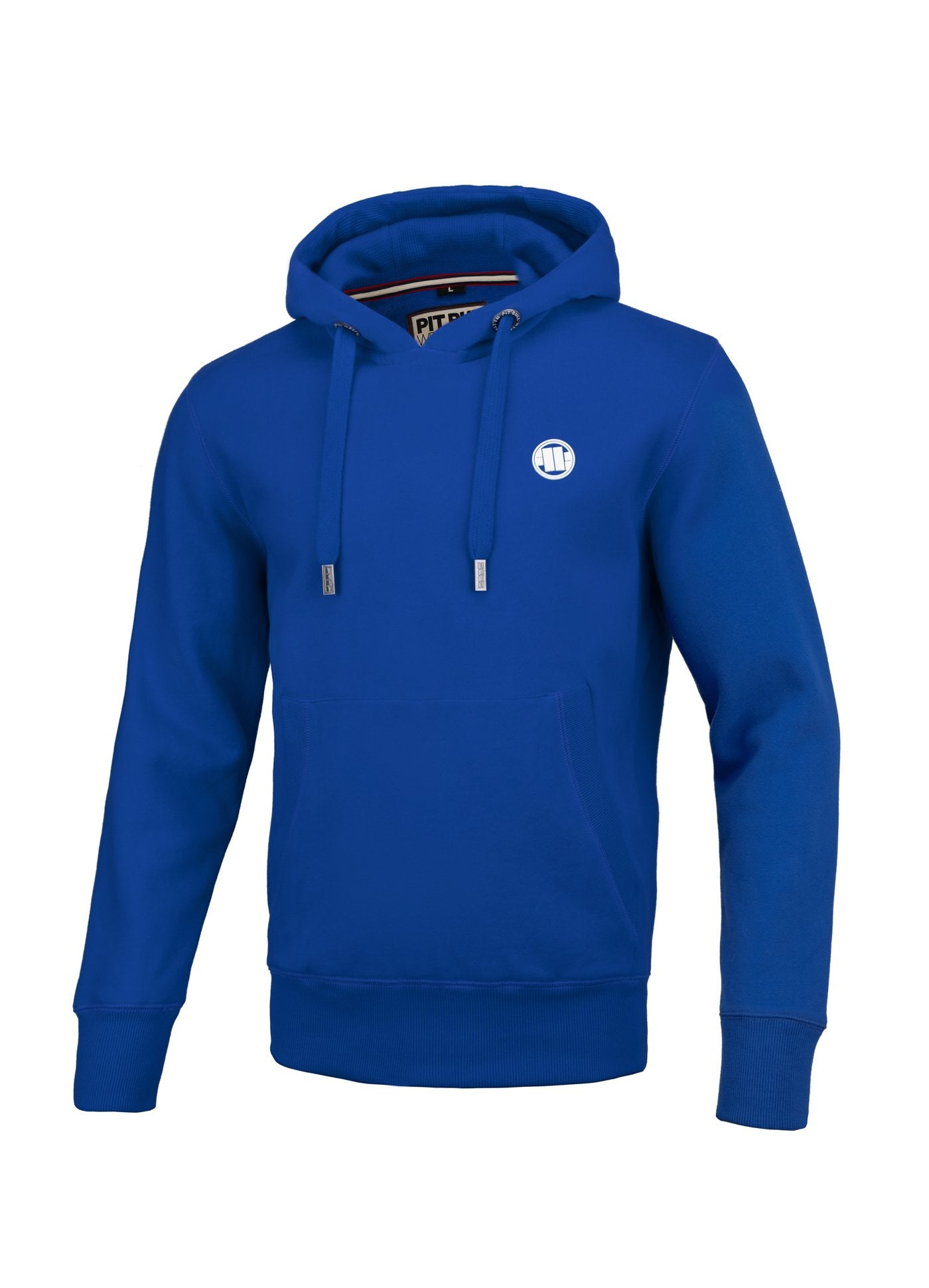 SMALL LOGO 2019 HOODIE ROYAL BLUE
