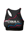 Women's Top WAVES - pitbullwestcoast