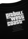 WOMEN CREWNECK Most Wanted BLACK - pitbullwestcoast