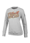 WOMEN CREWNECK City of Dogs GREY MLG