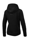 WOMEN HOODIE Most Wanted BLACK