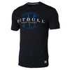Michal Materla KSW 45 London Walk Out T-Shirt