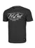 T-shirt OLDSCHOOL PB Graphite - pitbullwestcoast