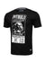 T-shirt COMICS Black - pitbullwestcoast