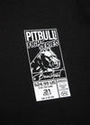 T-shirt MASTER OF MMA Black - pitbullwestcoast