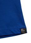 T-shirt CAMINO Royal Blue - pitbullwestcoast