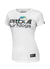 Women's T-shirt CAMINO White - pitbullwestcoast