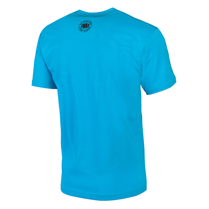 Official ADCC T-Shirt Blue