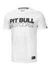 T-shirt TNT White - pitbullwestcoast