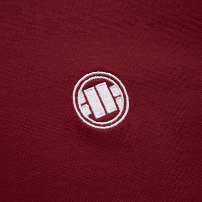 POLO SHIRT CIRCLE LOGO