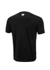 T-shirt Regular Fit Old Logo Black