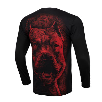 Longsleeve RED NOSE