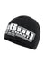 CLASSIC BOXING COMPRESSION BEANIE CHARCOAL MLG - Pitbull West Coast  UK Store