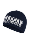 CLASSIC BOXING COMPRESSION BEANIE DARK NAVY