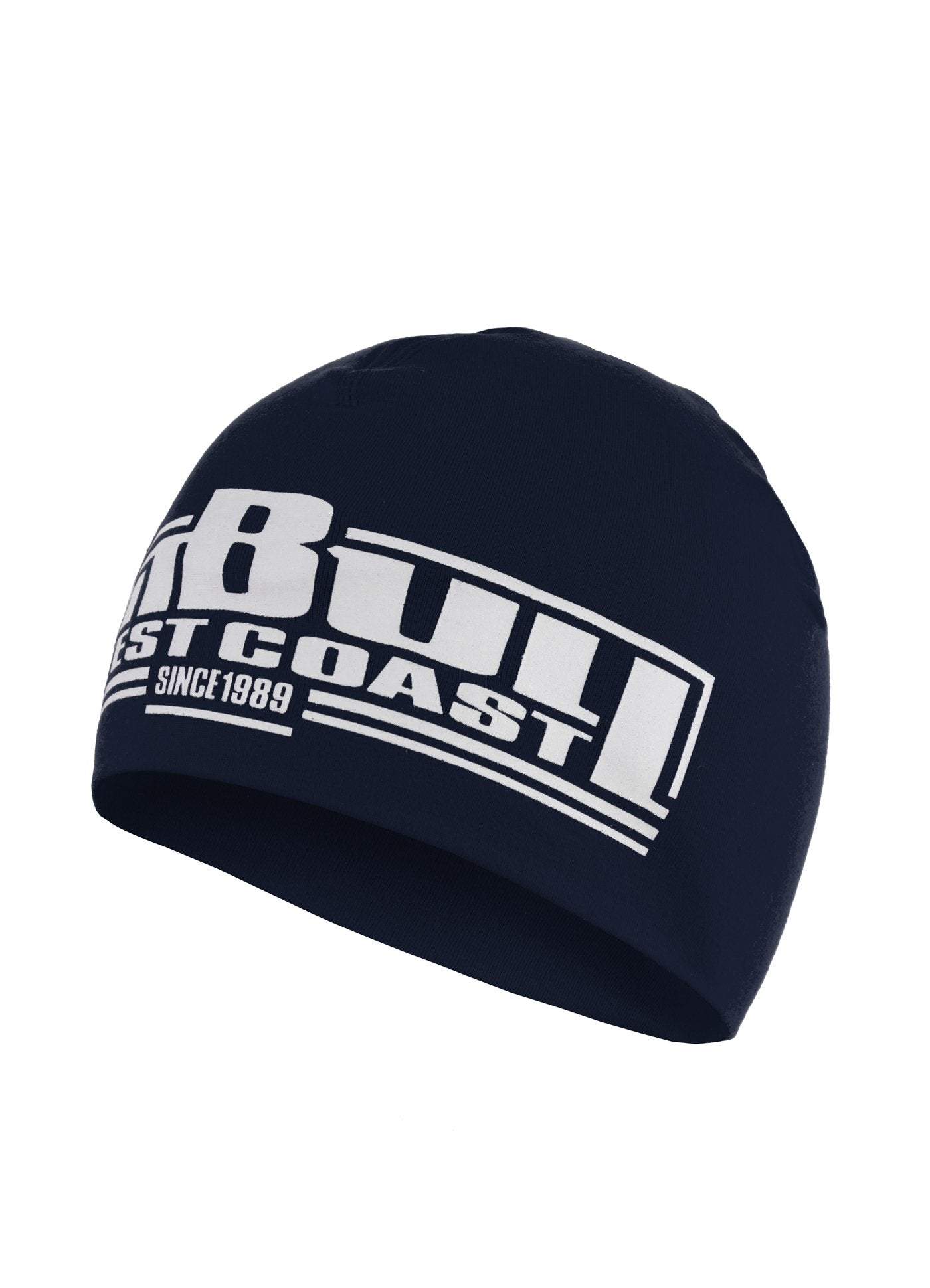 CLASSIC BOXING COMPRESSION BEANIE DARK NAVY - Pitbull West Coast  UK Store