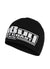 CLASSIC BOXING COMPRESSION BEANIE BLACK - Pitbull West Coast  UK Store