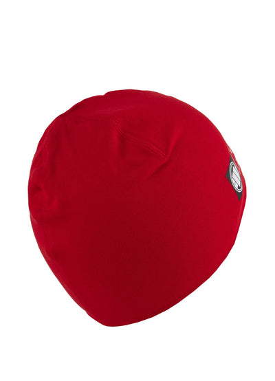 ATHLETIC COMPRESSION BEANIE RED
