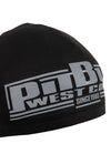 BOXING SPECIAL SPORT COMPRESSION BEANIE BLACK - pitbullwestcoast