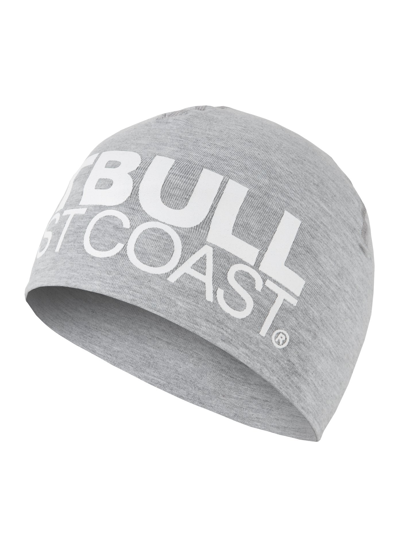 Compression Beanie TNT Grey - Pitbull West Coast  UK Store