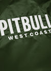 WICK Coach Jacket Olive Green - pitbullwestcoast