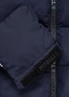 Jacket AIRWAY 2 Dark Navy - pitbullwestcoast
