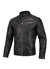 Leather Jacket HOOPER Black