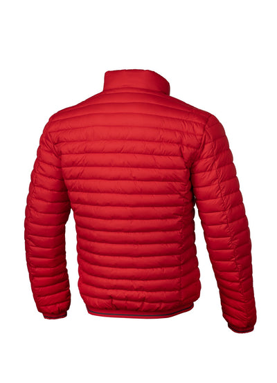 JACKET MAXWELL RED