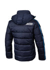 JACKET AIRWAY DARK NAVY