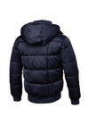 JACKETS WALPEN II DARK NAVY
