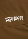 CABRILLO 2019 JACKET BROWN - pitbullwestcoast