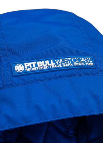 CABRILLO 2019 JACKET ROYAL BLUE