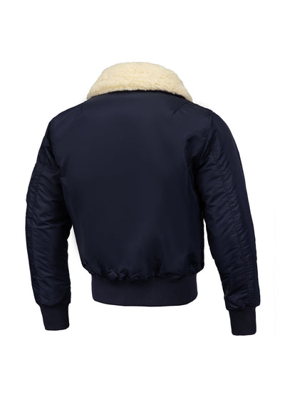 JACKET HARWOOD 2019 DARK NAVY