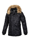 pitbull west coast winter jacket 2019 parka alder