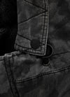 WINTER JACKET HEMLOCK III BLACK CAMO