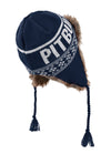 """Mission Bay"" Beanie Dark Navy - pitbullwestcoast"