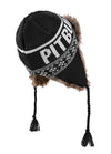 """Mission Bay"" Beanie black - pitbullwestcoast"