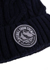 """SNOW CREW"" winter beanie Pitbull West Coast"