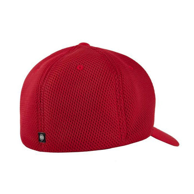 pitbull west coast california mesh cap czapka z daszkiem