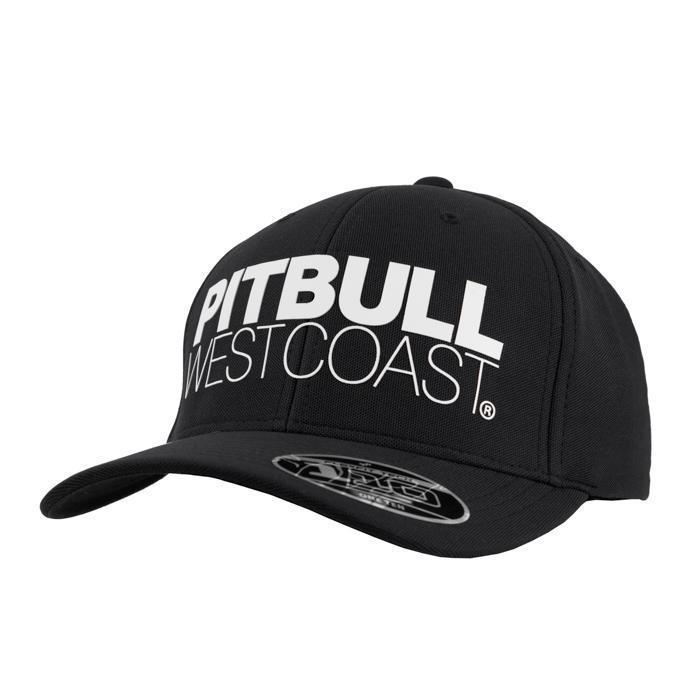 SNAPBACK SEASCAPE Black - pitbullwestcoast