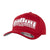 FULL CAP CLASSIC BOXING Red - pitbullwestcoast