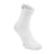 High Ankle Socks 3pack White - pitbullwestcoast