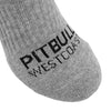 Thin Socks Pad TNT 3pack Grey